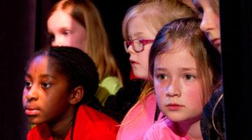 jeugdtheaterschool Hattem theaterles - musicalles - balletles - musicaldans